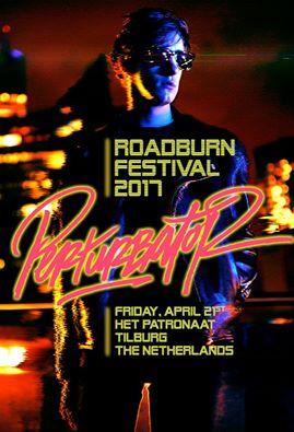 Perturb Roadburn