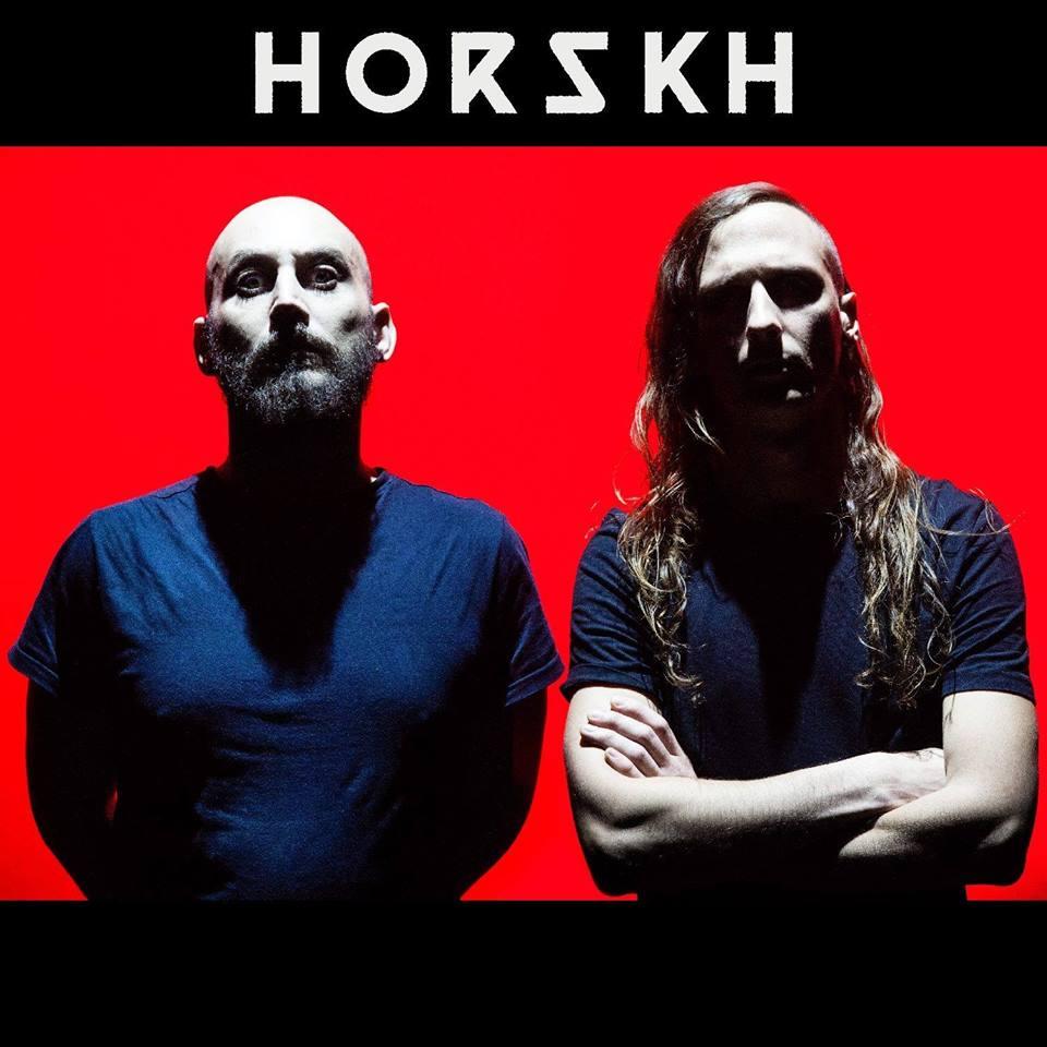 HORSKH promo